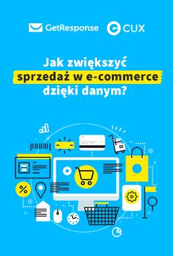 Jak zwiększyć sprzedaż w e-commerce dzięki danym?