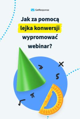 Jak za pomocą lejka konwersji wypromować webinar?