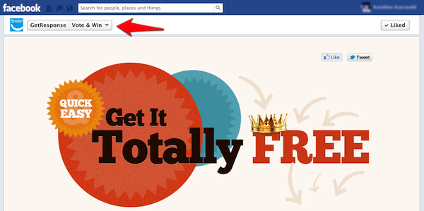 5 Reasons to Publish Your Landing Page on Facebook