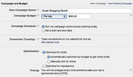 Using Facebook Ads to Grow Your Mailing List - GetResponse Blog