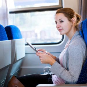 Mobile e-books