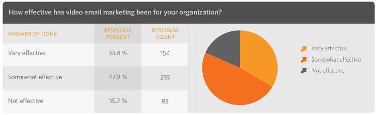 Video Marketing Survey Trends Report