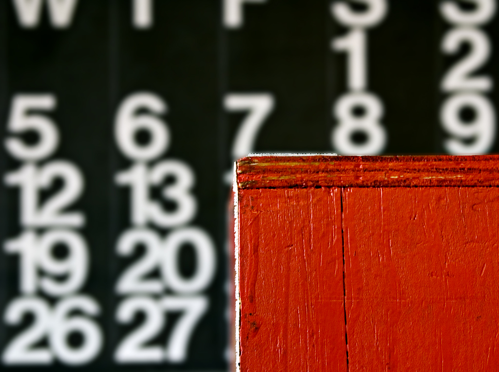calendar_planning