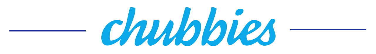 chubbies email title newsletter launching new product
