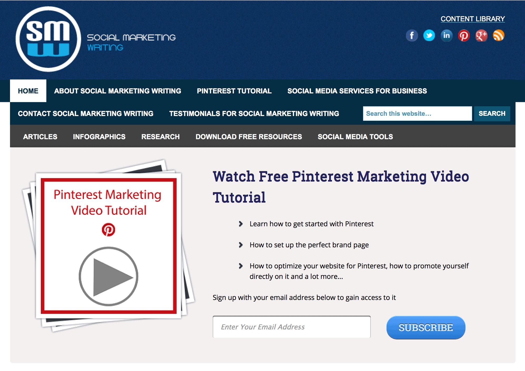 VideoLeadMagnet