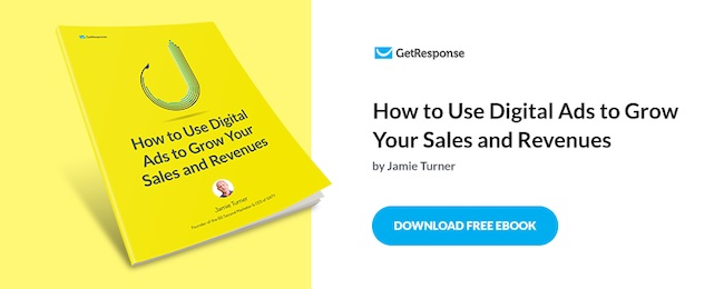 How to use digital ads to grow your sales and revenue
