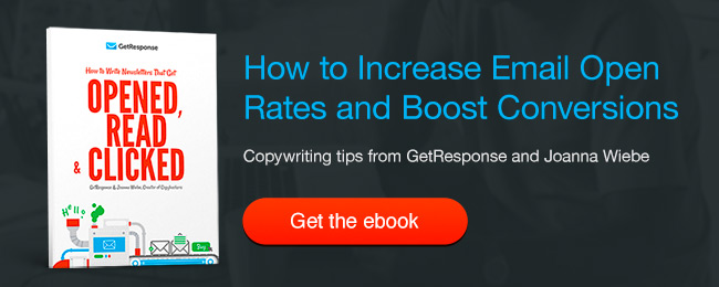 How to Make Your Employee Newsletter a Winner - GetResponse Blog