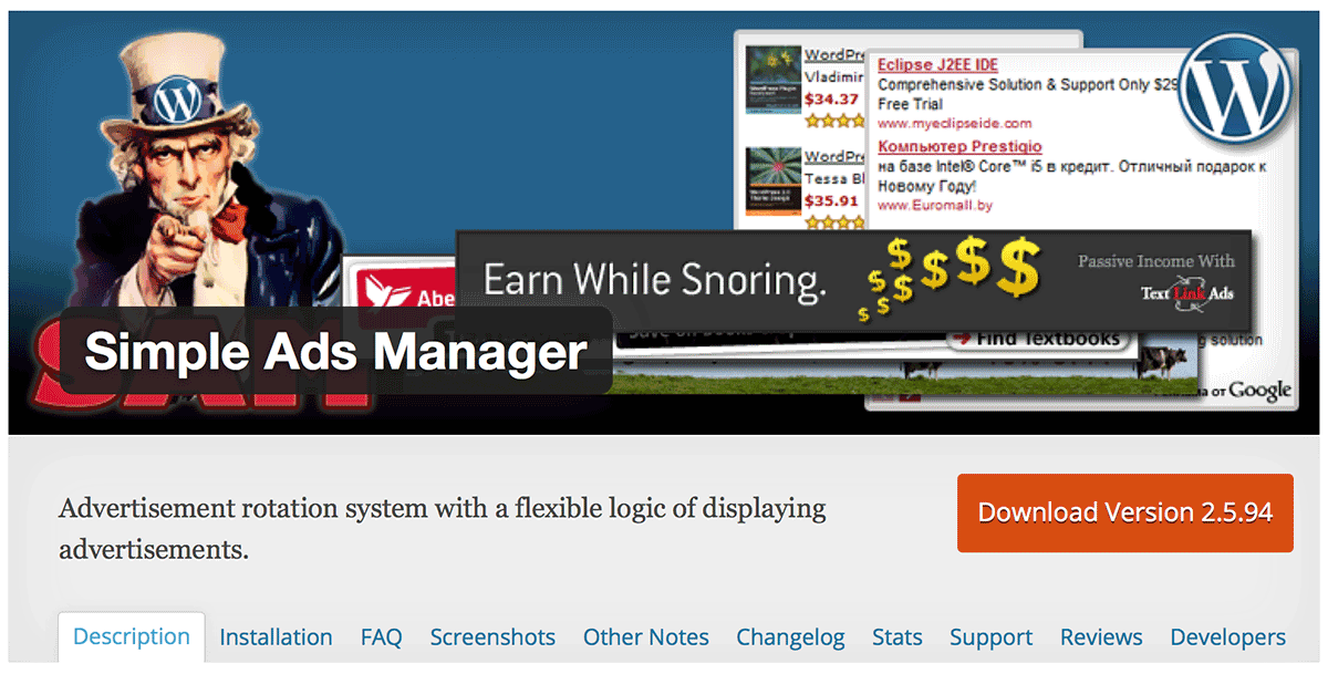 SimpleAdsManager