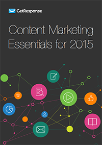 Content Marketing Essentials for 2015