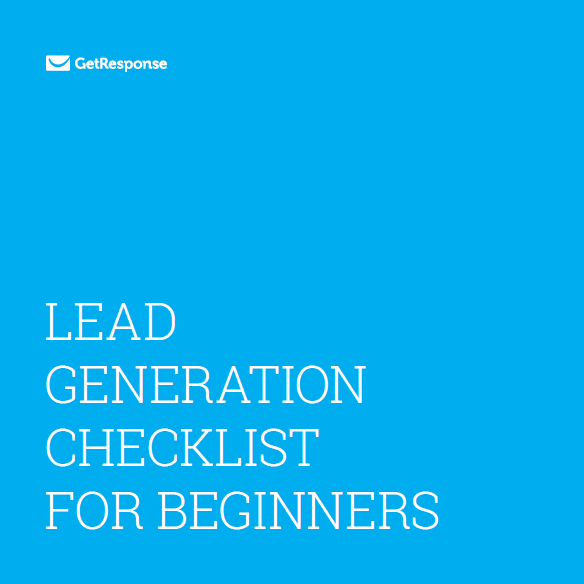 lead-generation-checklist-for-beginners