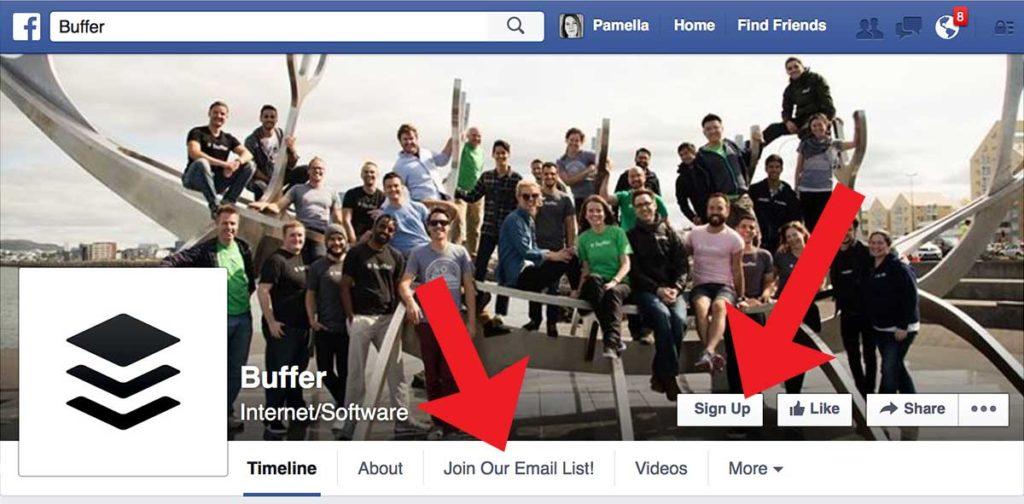 FacebookBuffer