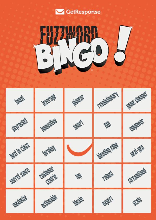 fuzzword_bingo