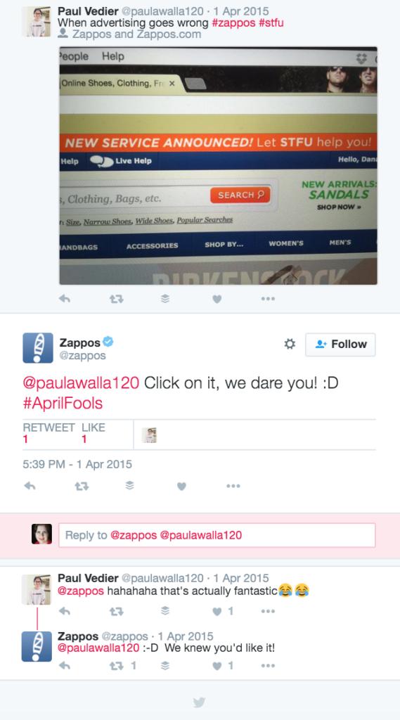 zappos-stfu