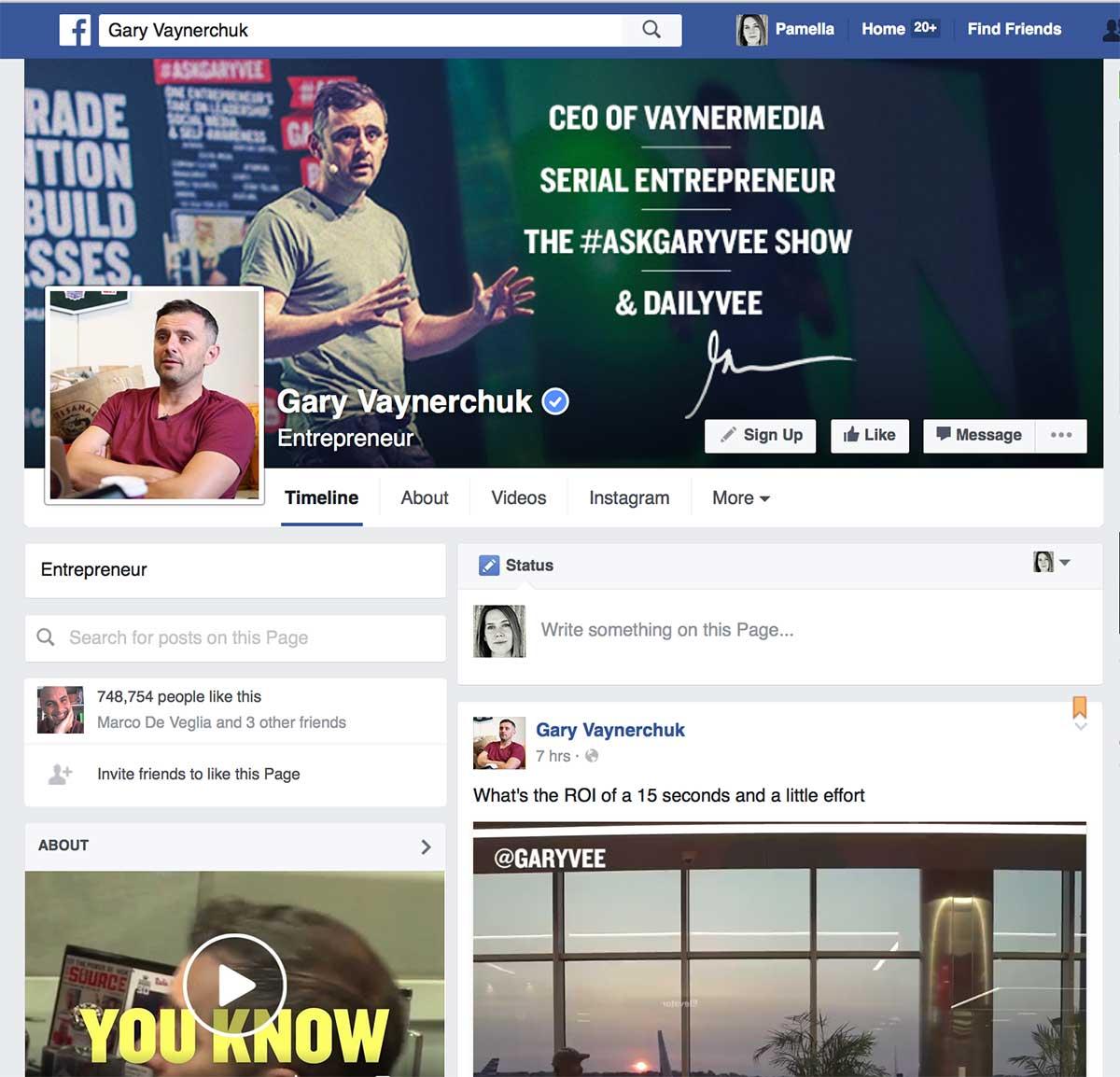 GaryVFacebook