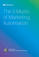The 3 Musts of Marketing Automation Whitepaper