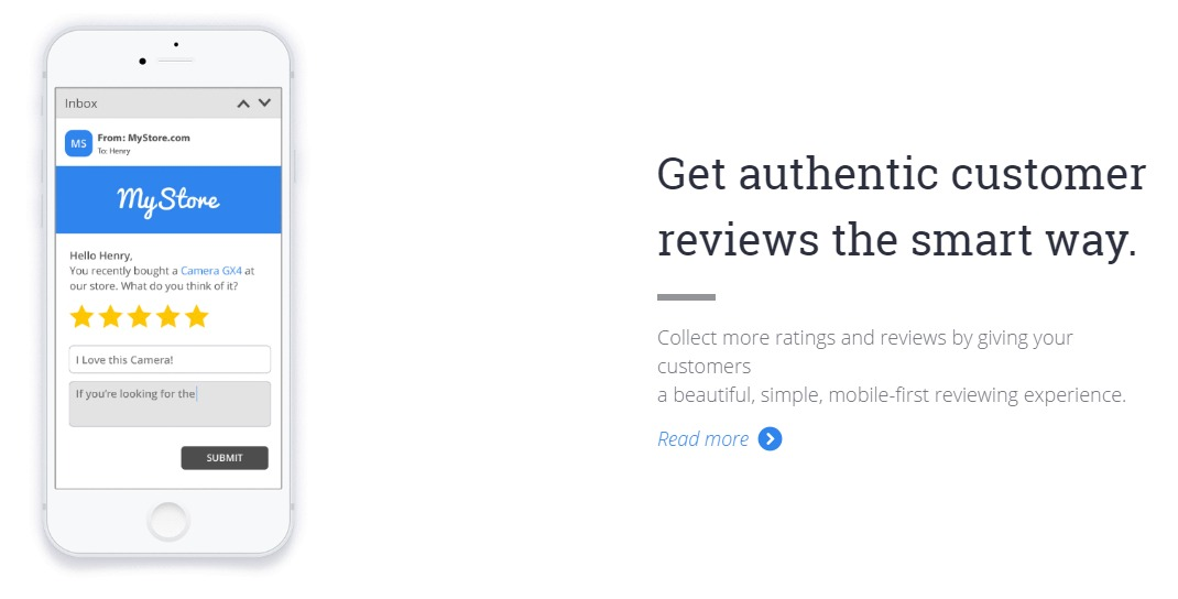 Ratings Reviews Customer Generated Marketing Yotpo