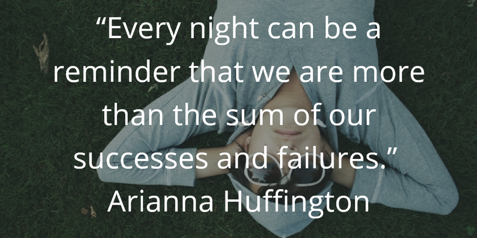 ariannahuffingtonquote