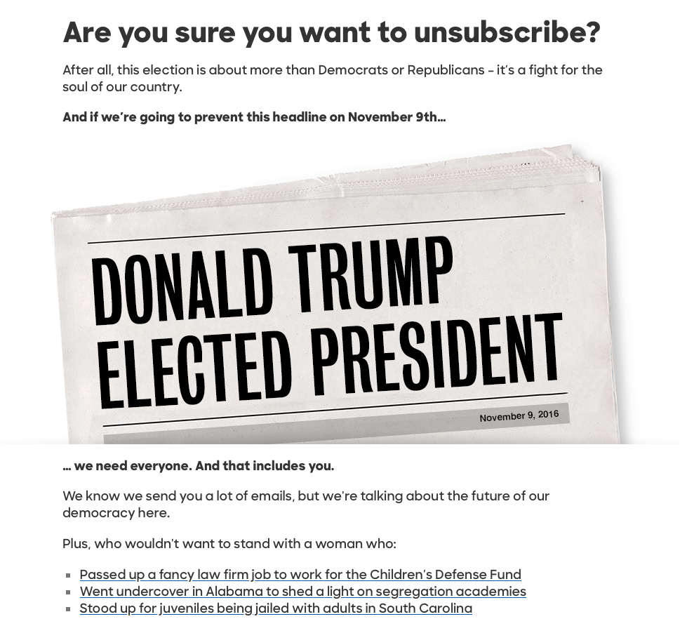 unsubscribe_clinton