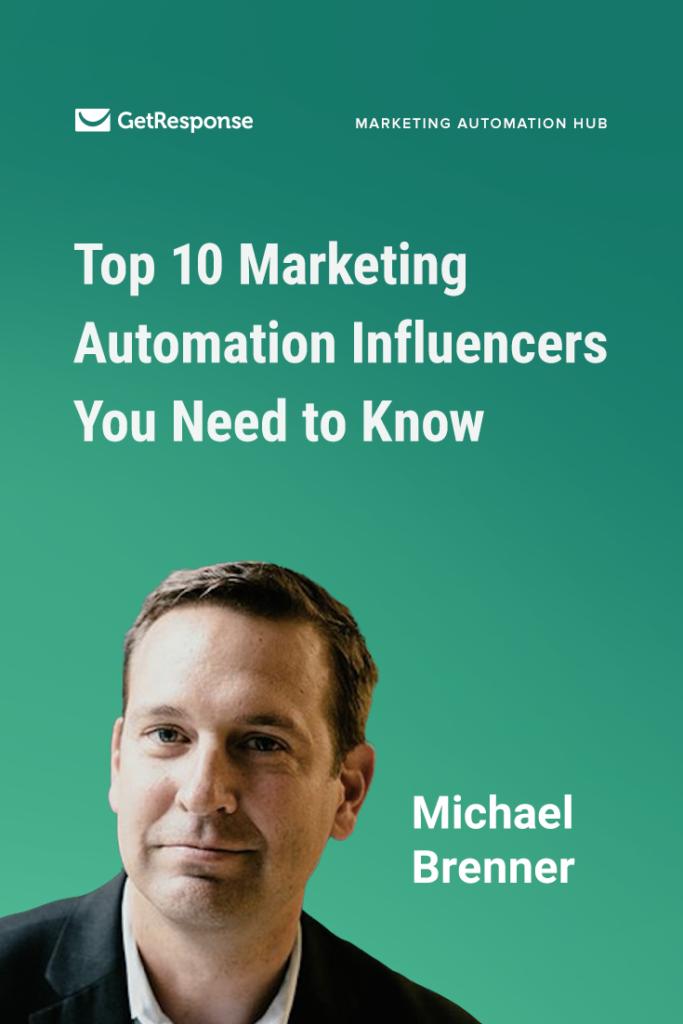 marketing automation influencers
