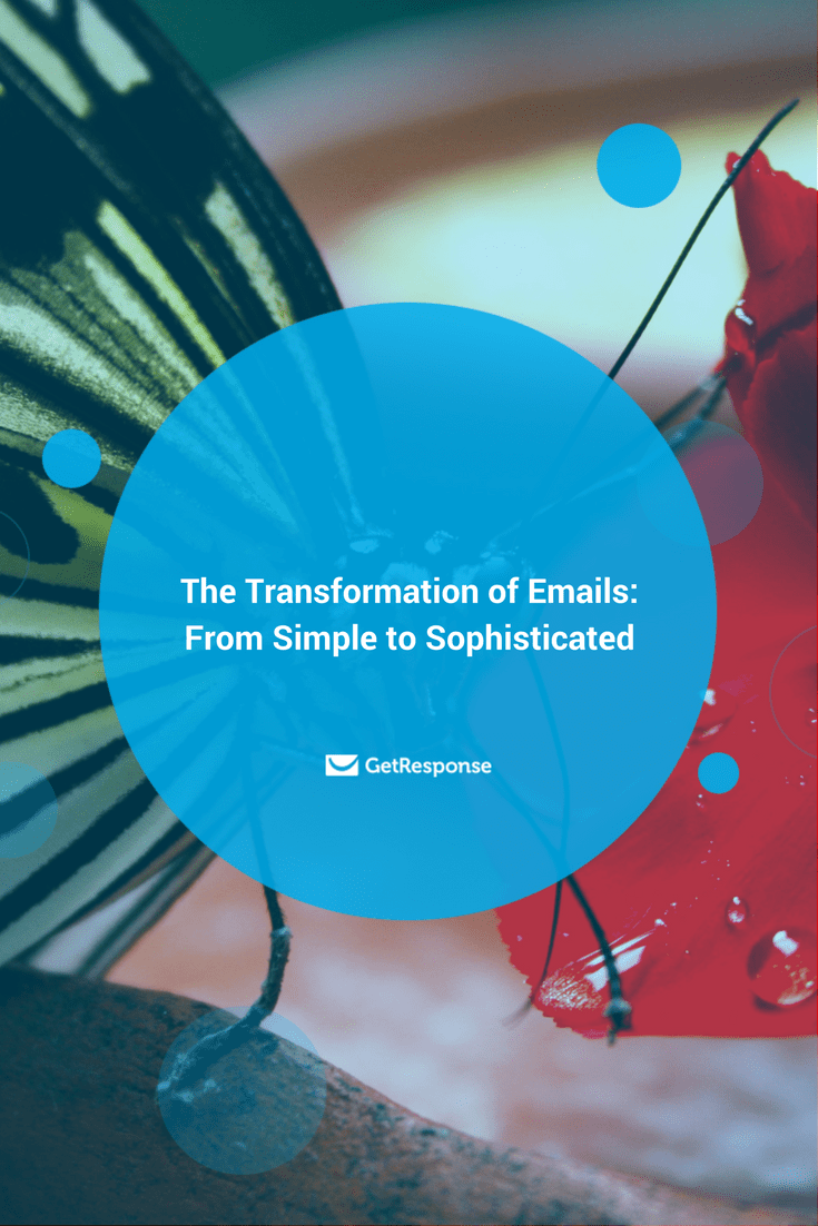 transformation of emails