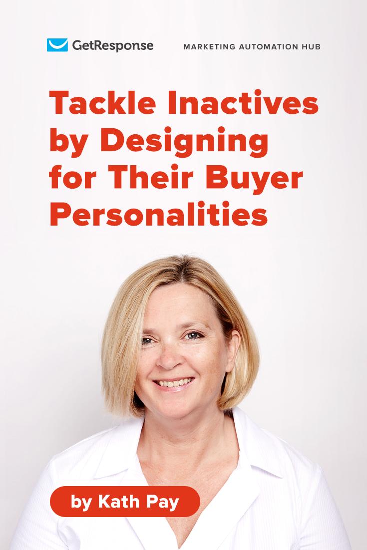 buyer personalities