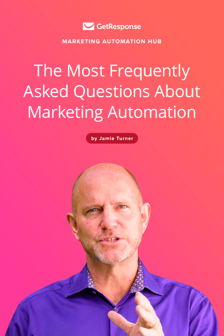 questions about marketing automation questions
