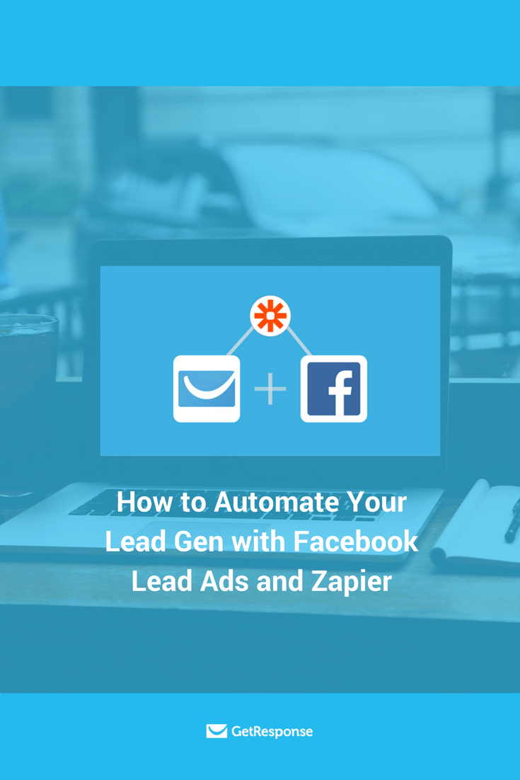 Facebook lead ads integration with Zapier