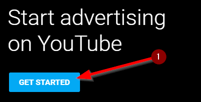 online advertising opportunities launch youtube campaign