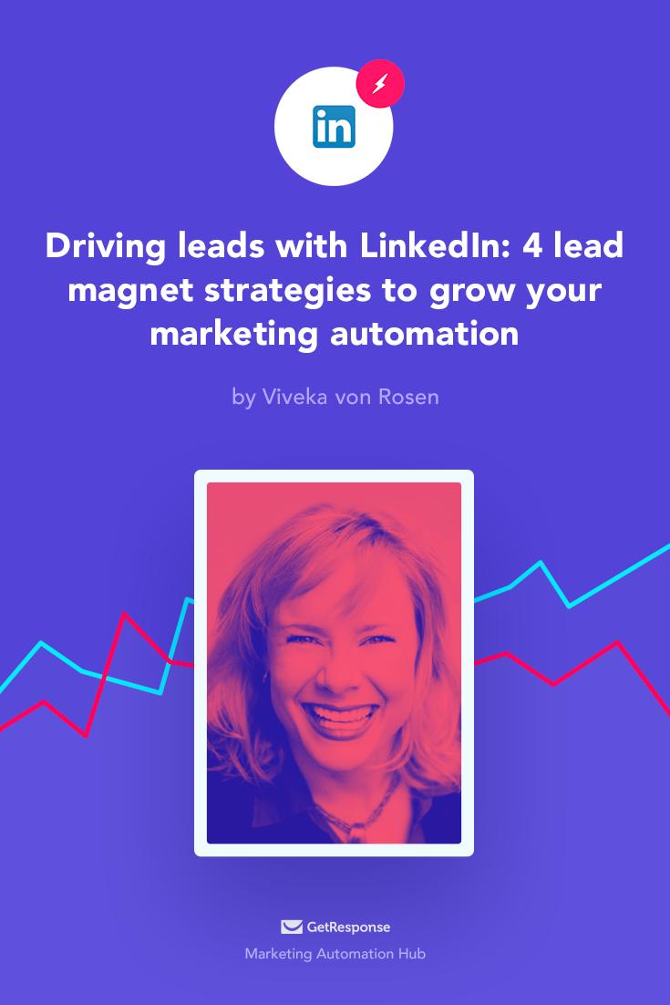 linkedin lead magnet strategies