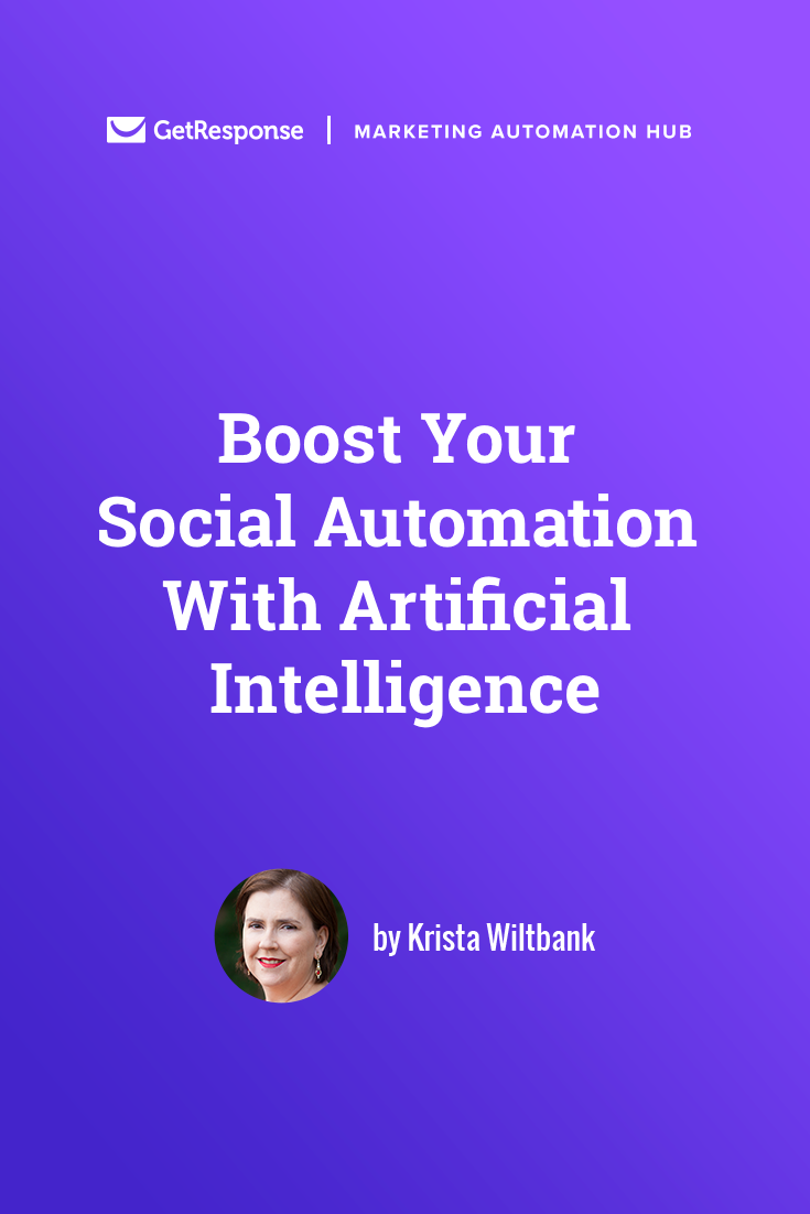 boost social automation with artificial intelligence