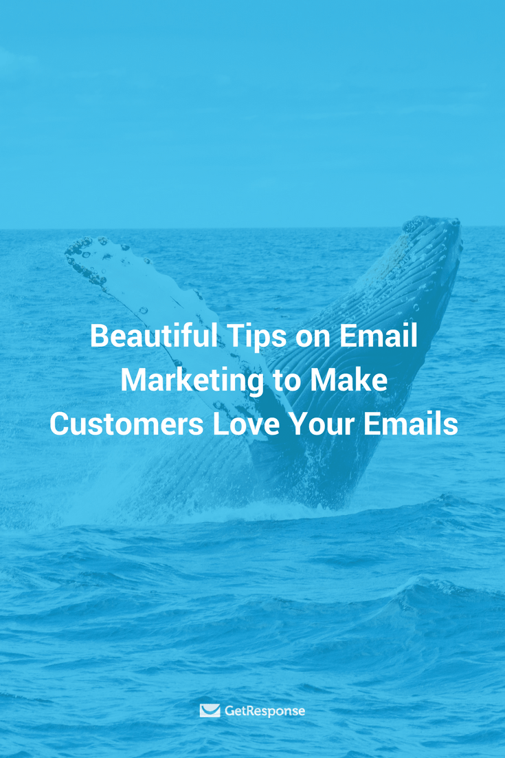 make customers love your emails