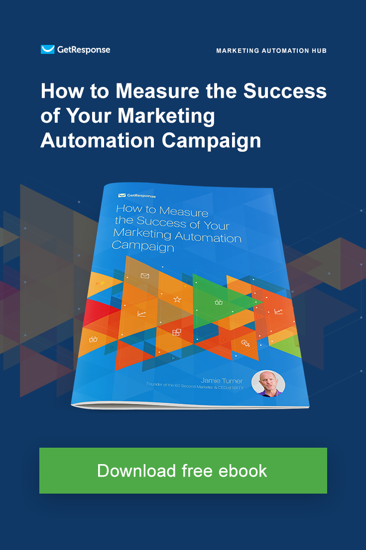 measure success of marketing automation campaigns