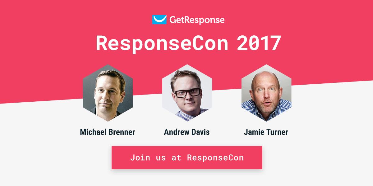 Responsecon speakers