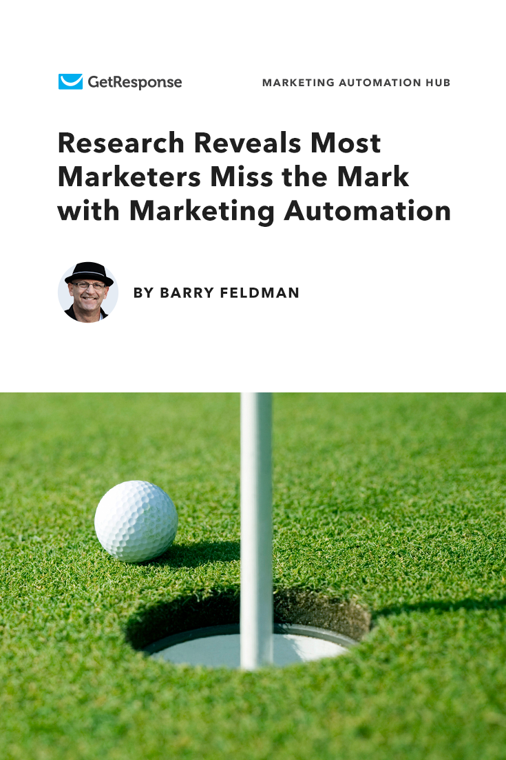 missing the mark with marketing automation