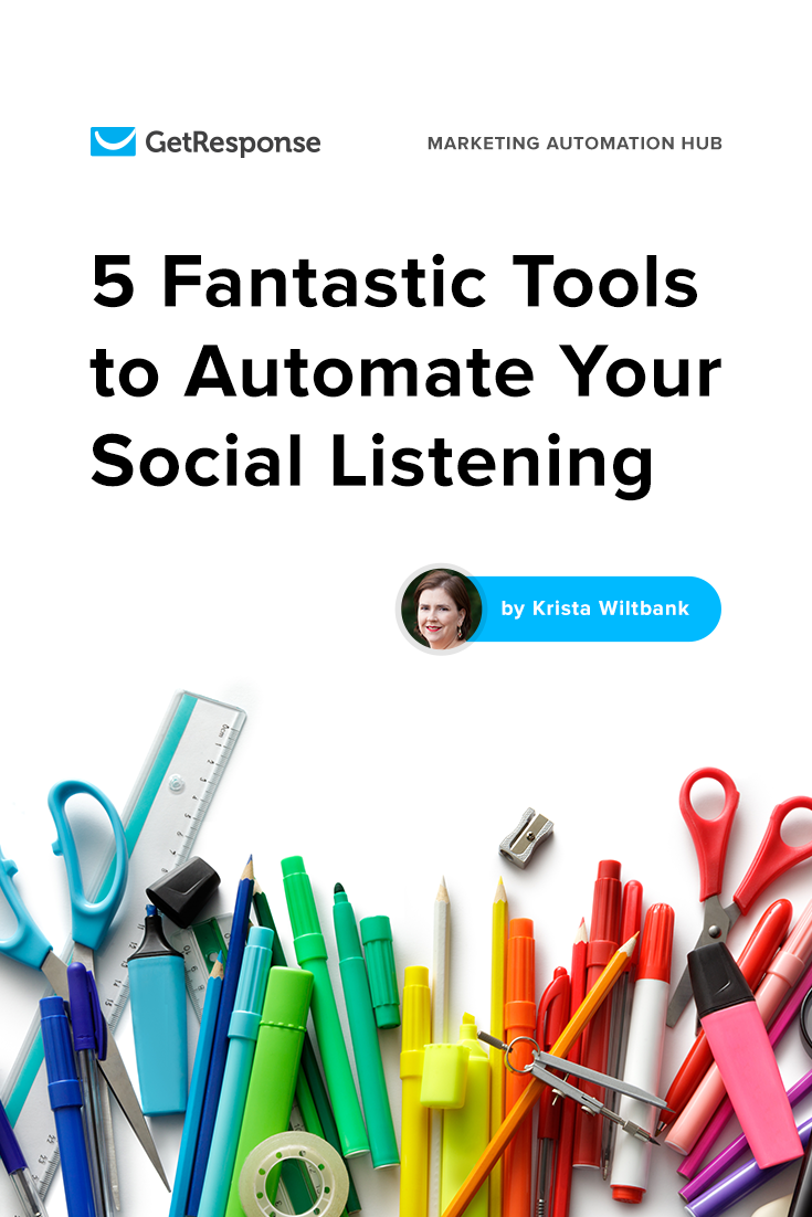 tools for social listening automation