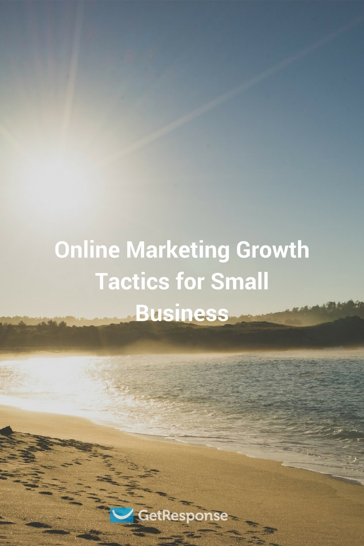 online marketing growth tactics