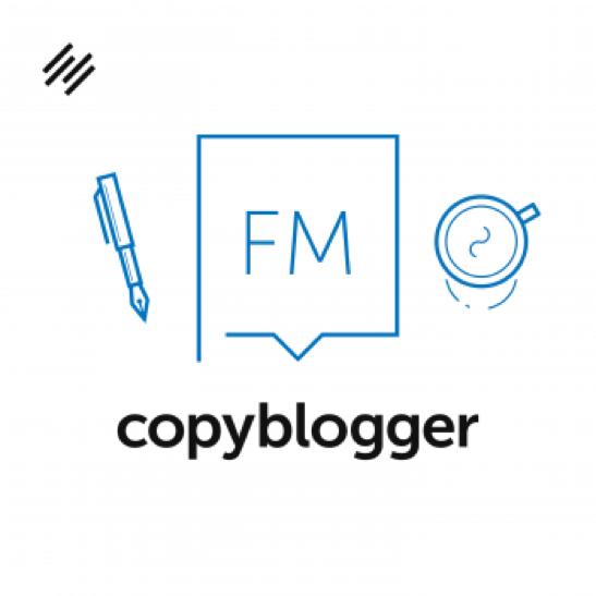 Copyblogger content marketing podcast
