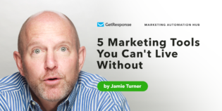 5 Marketing Tools You Can't Live Without