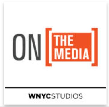 On the Media marketing podcast