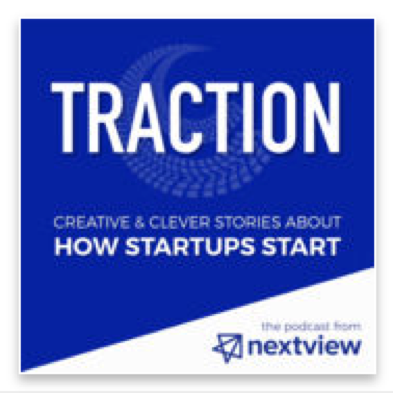 Traction marketing podcast