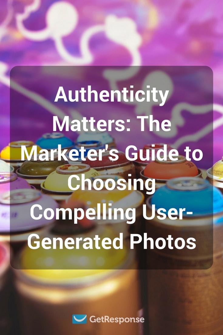 authenticity matters: how to choose good user-generated content