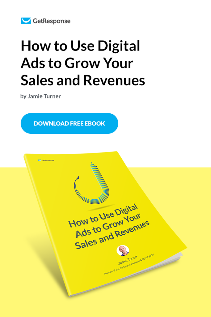 use social advertising to grow your sales