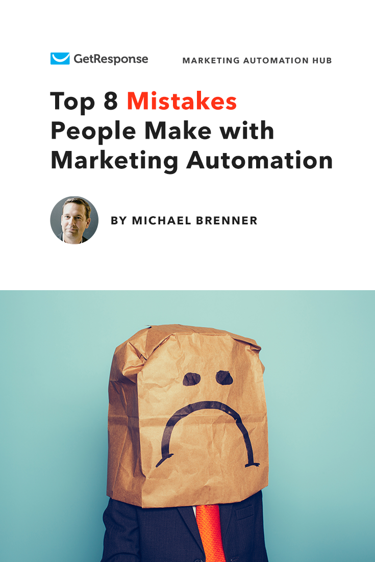 top 8 automation mistakes people make