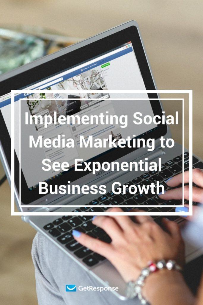 learn how social media can help entrepreneurs grow their business