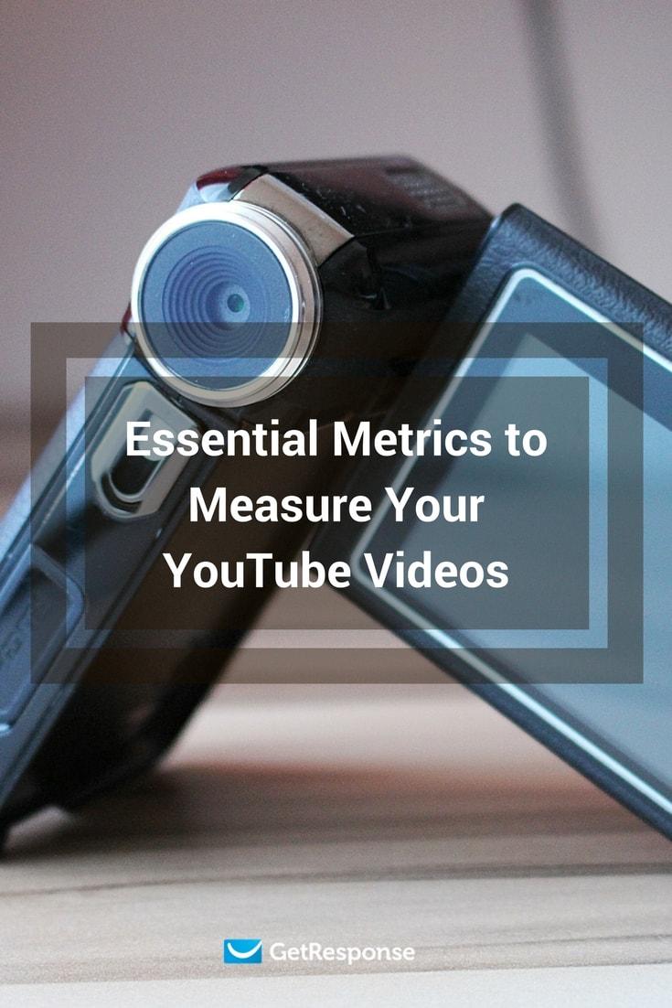 you tube metrics