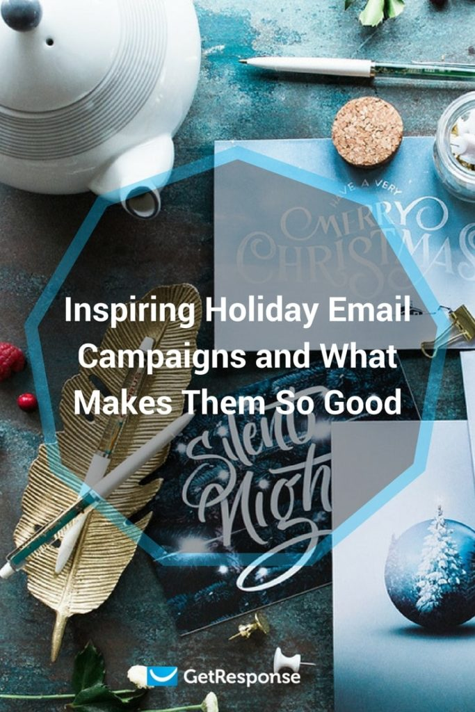 what makes these holiday marketing campaigns so good?