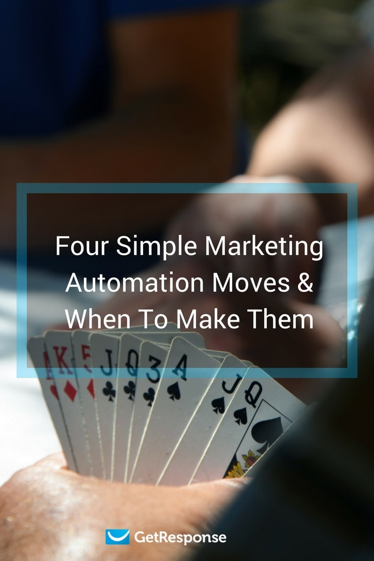 when to make four marketing automation moves