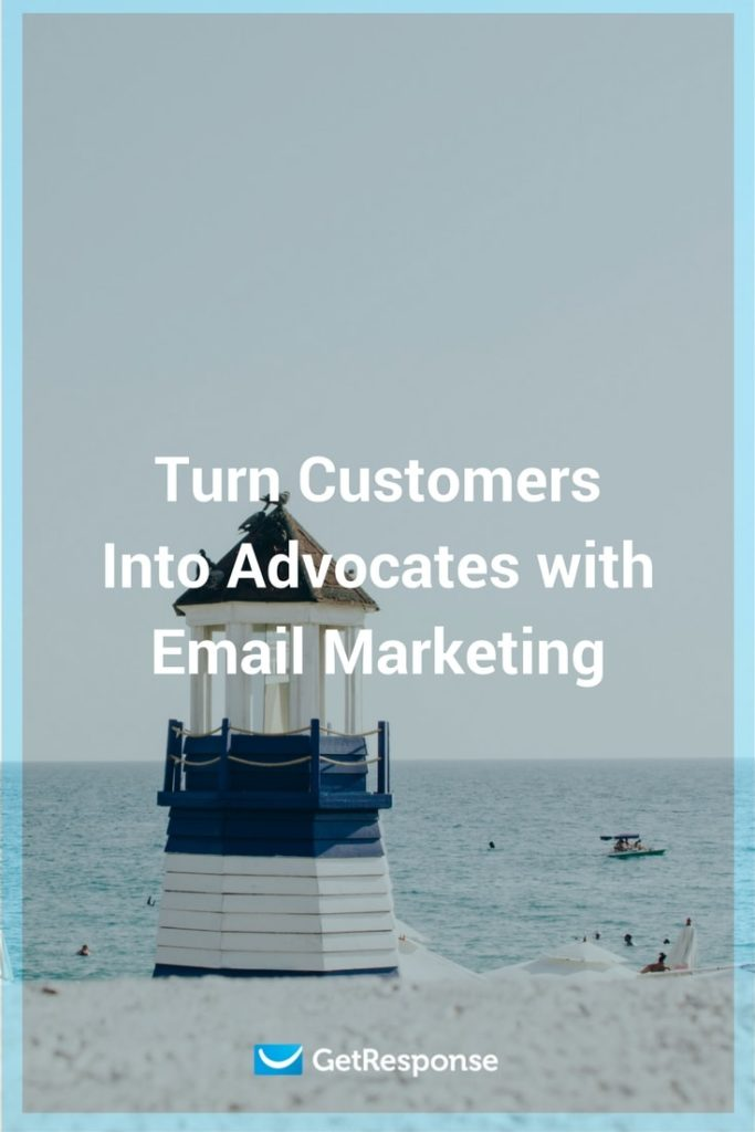 customer advocacy via email marketing