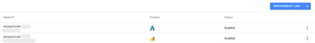 Google Attribution Features Data