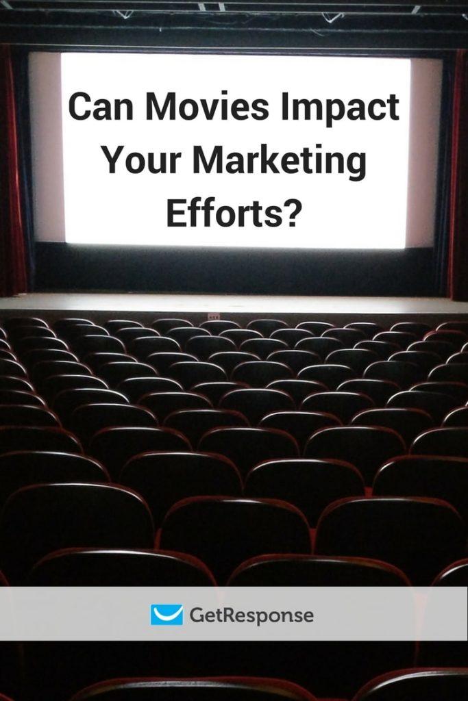movies impact marketing